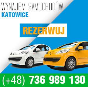Dojazd do lotniska Katowice